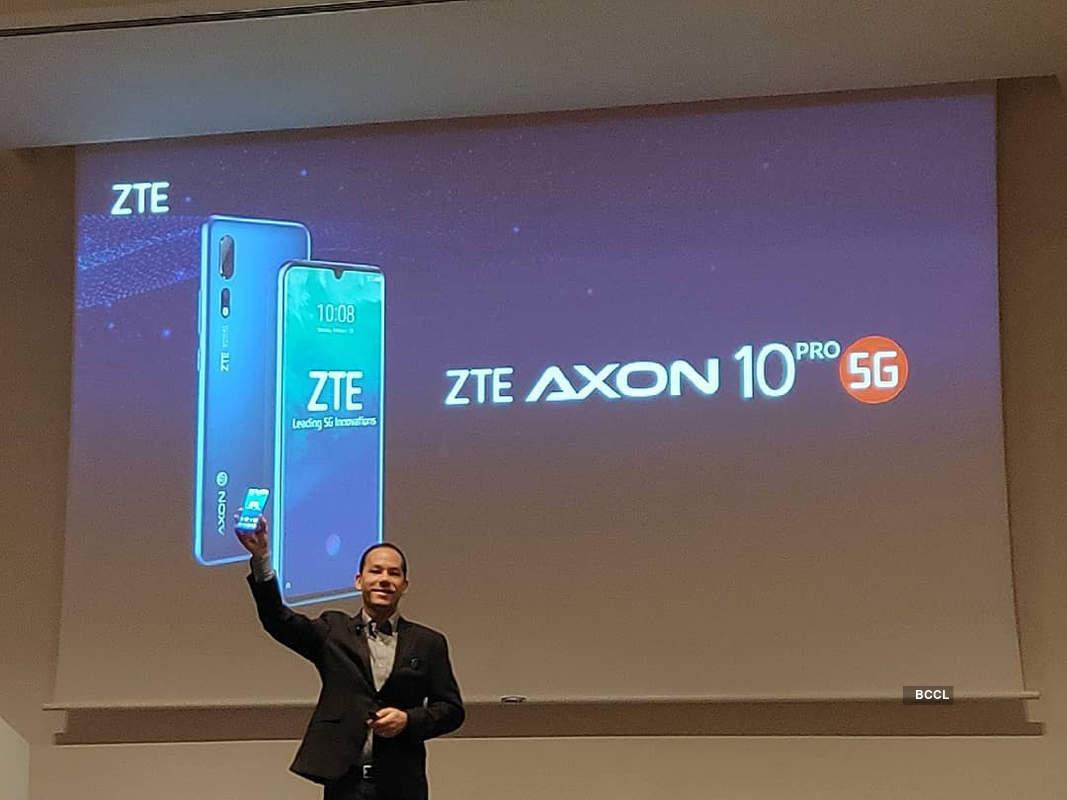 ZTE Gadgets, News, Reviews & Videos - Gadgets Now